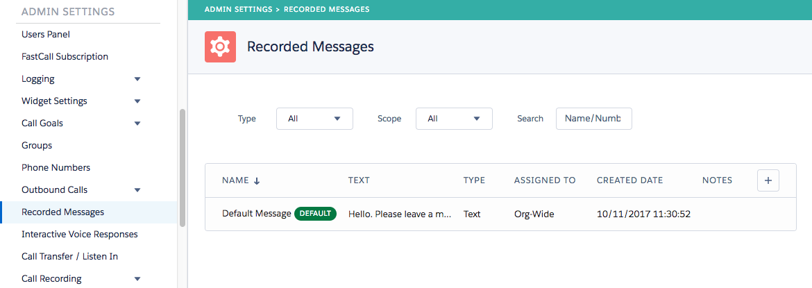 how to delete voicemail messages remotely