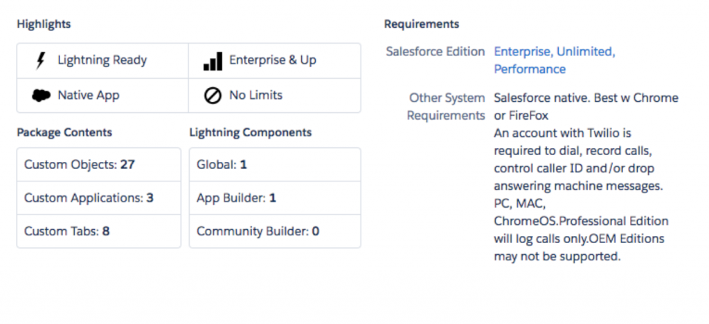 Native Salesforce Vs  Non-Native Salesforce Apps: Which Is
